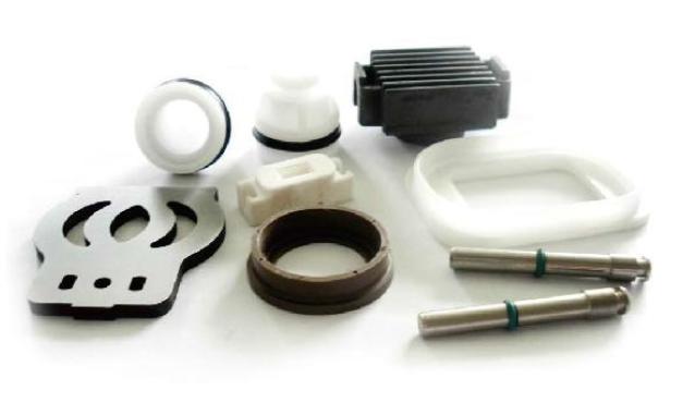 TP15 air valve